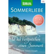 Romana Sommerliebe Band 2 - eBook