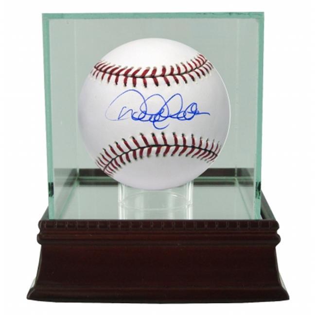 Steiner Sports JETEBAS000017 Derek Jeter MLB Baseball - MLB Auth