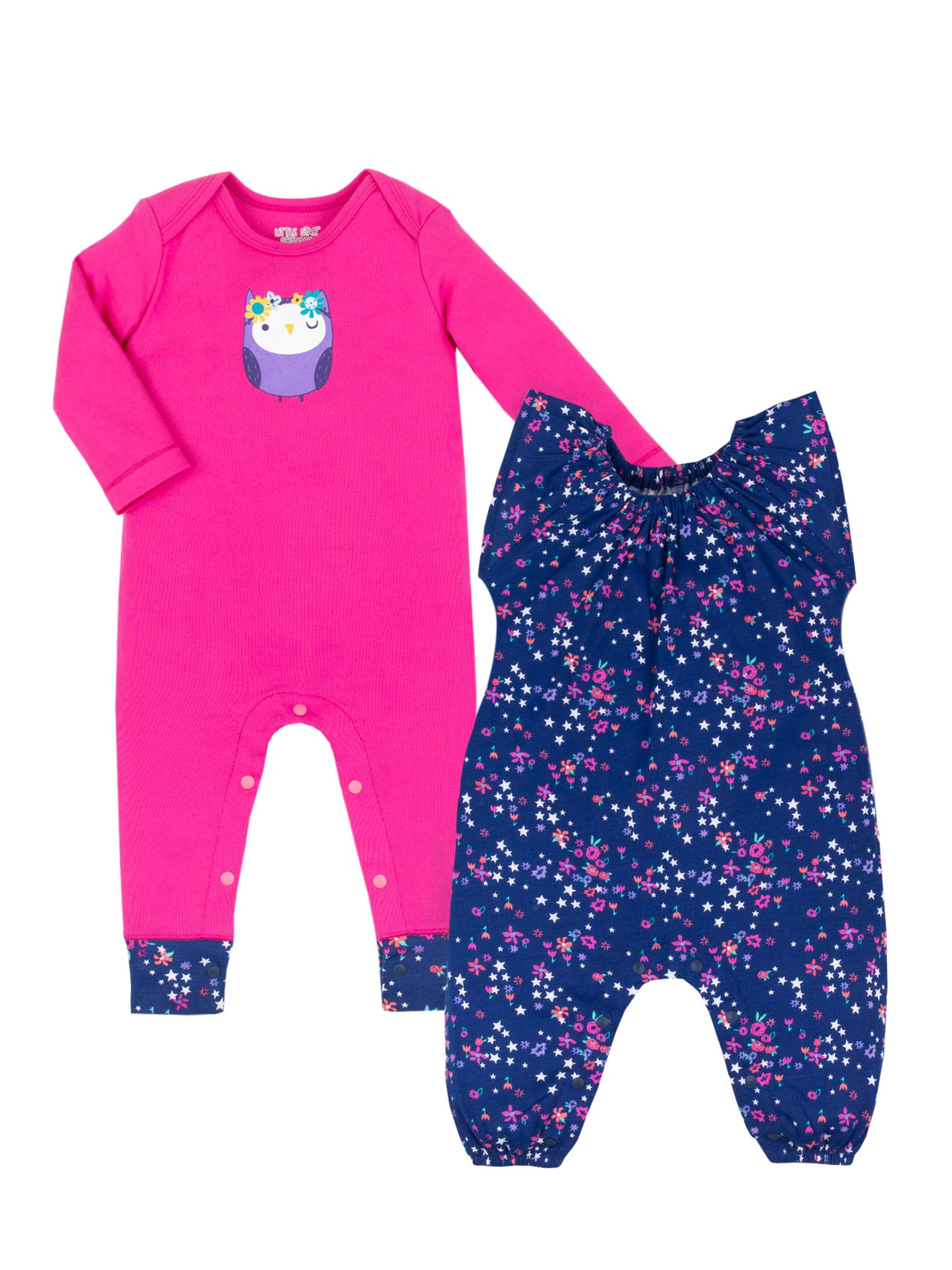 US Kids Baby Girl Off Shoulder Romper Jumpsuit Bell-Bottom Pants Outfits Clothes