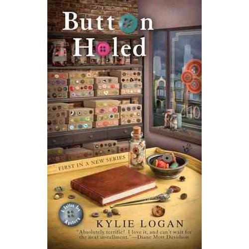 Button Holed: A Button Box Mystery