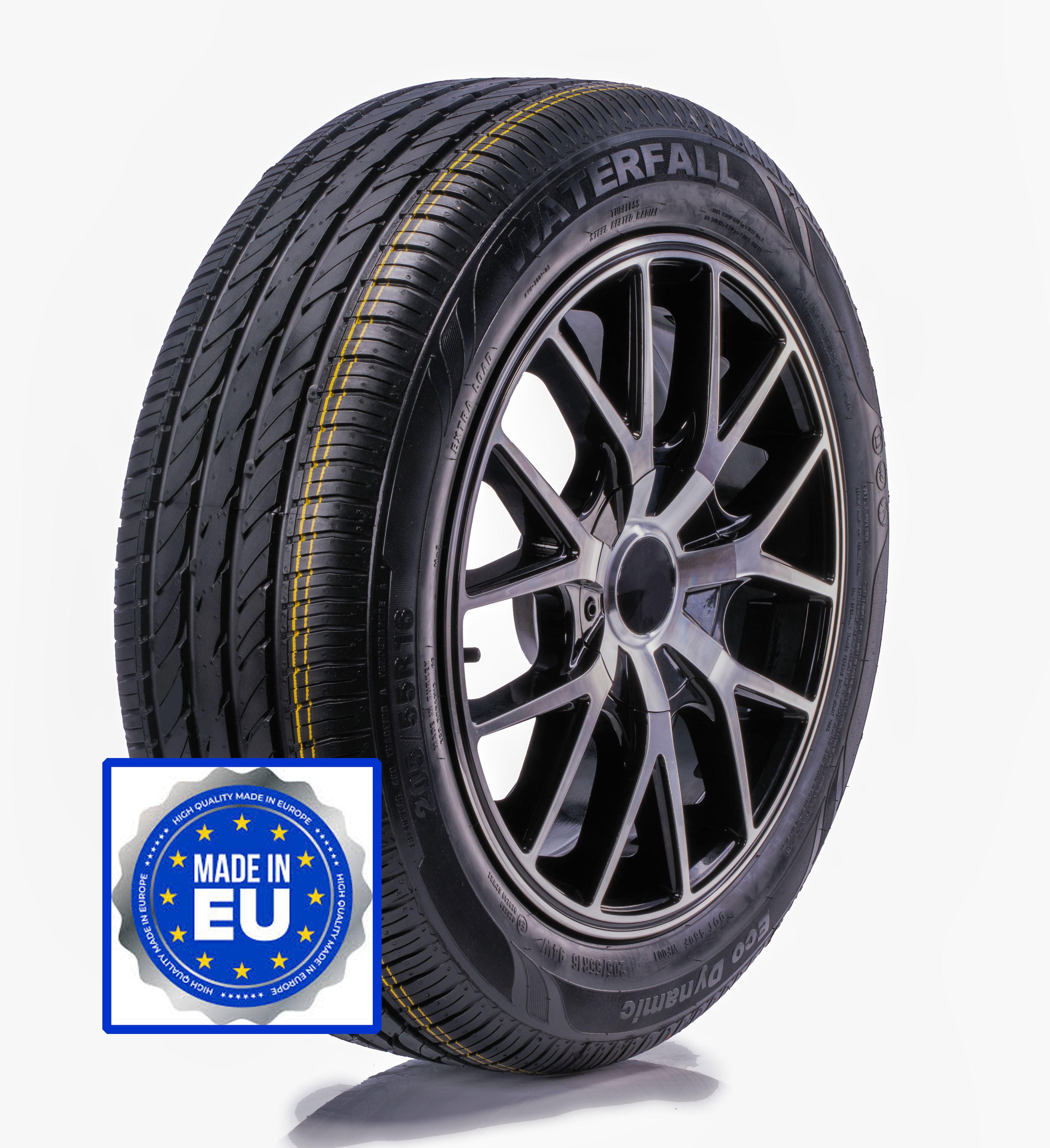 Vercelli Strada II All-Season Radial Tire 235//50R17 100W