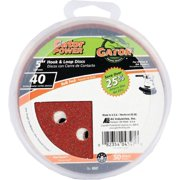 GATOR 5IN 8HOLE HLOOP 40#