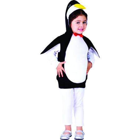 Happy Penguin - Size Toddler - Peguin Costume