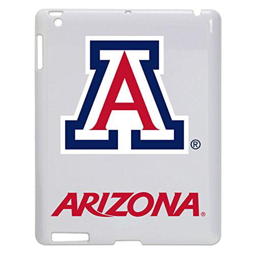 Arizona Wildcats Tablet Case for iPad 2/3 - White
