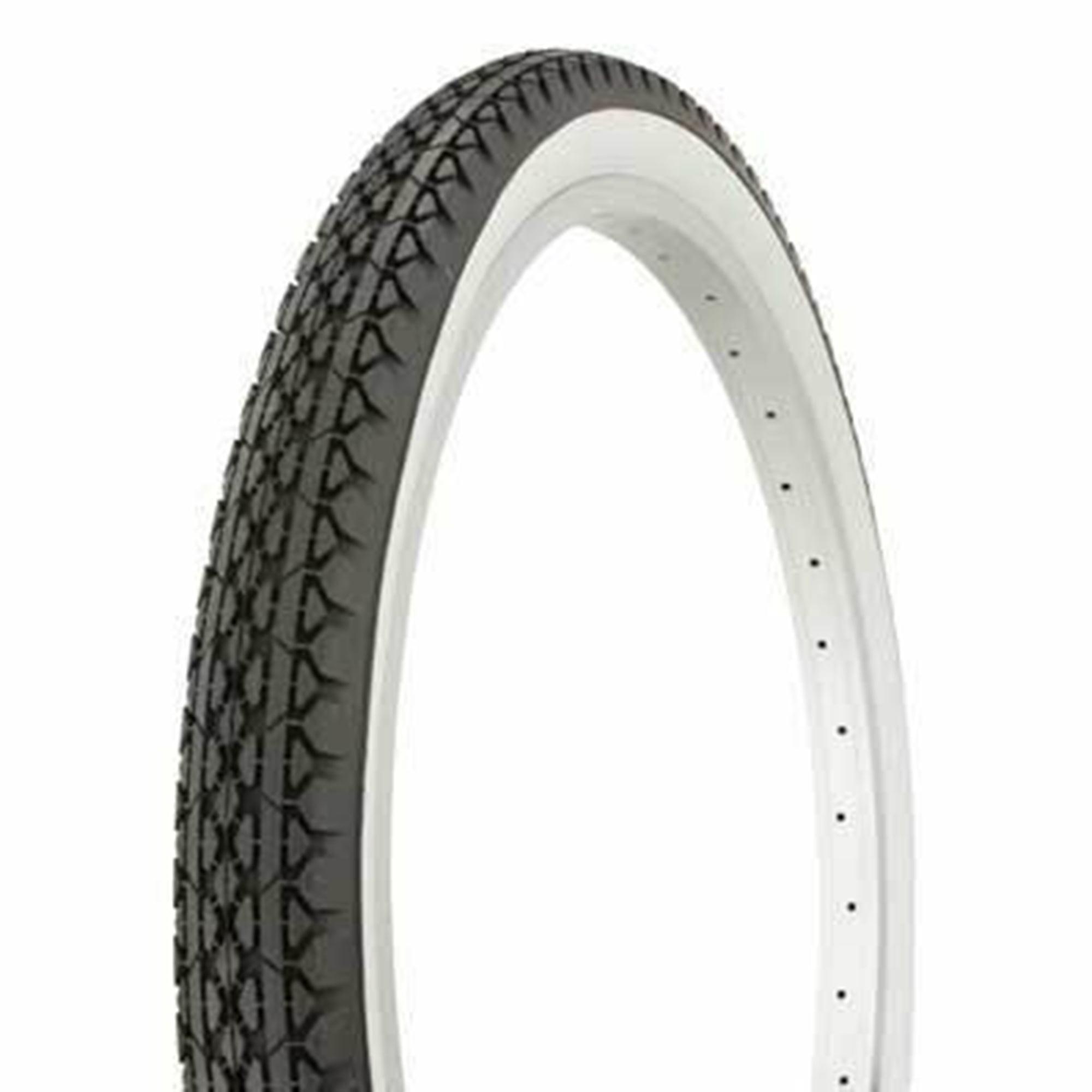 """room for Bike 26/"""" E-bike electric Tire Kenda 26x1,75 Street White//Black"""