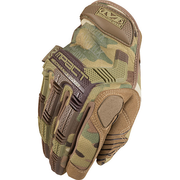 Mechanix Hunting MultiCam M-Pact Glove MultiCam X-Large