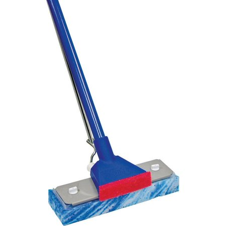 Quickie Automatic Squeezing Sponge Mop