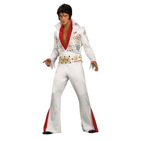 Costumes For All Occasions RU56238MD Medium Elvis Grand Heritage (Heritage Costumes Coupon Code)