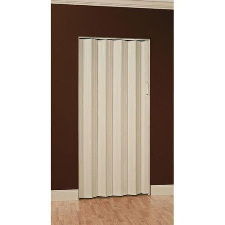 PANELFOLD Criterion Folding Door, 96 x 48 In., White - Walmart.com
