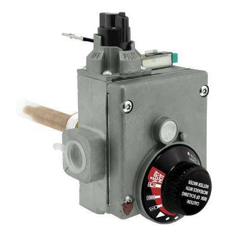 Vanguard Sp14270f Gas Control Thermostat