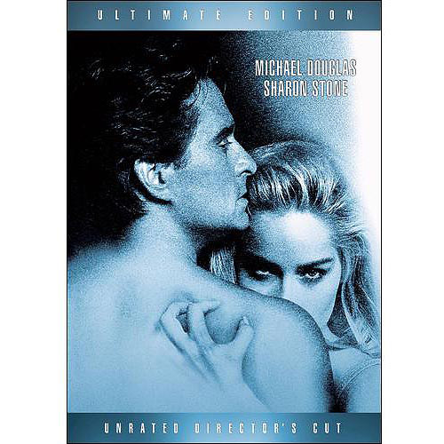 Basic Instinct (Ultimate Edition) (Unrated Director's Cut) (Widescreen)