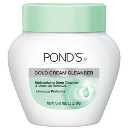 Pond's Cleanser Cold Cream 3.5 oz