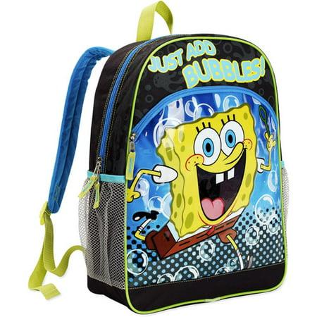 Spongebob Squarepants Nickelodeon Spongebob Squarepants