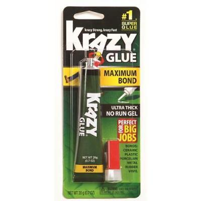 Krazy Glue Maximum Bond - 20gr