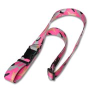 Strapworks LSEC-D 1.5 W in. Deluxe Line Luggage Securing Strap