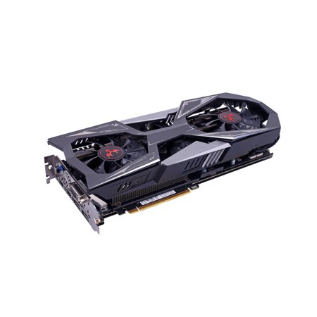 Colorful iGame GTX 1080 Vulcan X 8GB GDDR5X Gaming Graphic