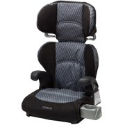Cosco Pronto!™ Belt-Positioning Booster Car Seat, Linked Black