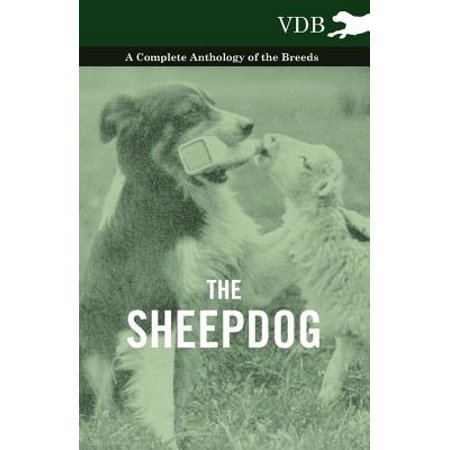 The Sheepdog - A Complete Anthology of the Breeds - (Sheepdog Breed)