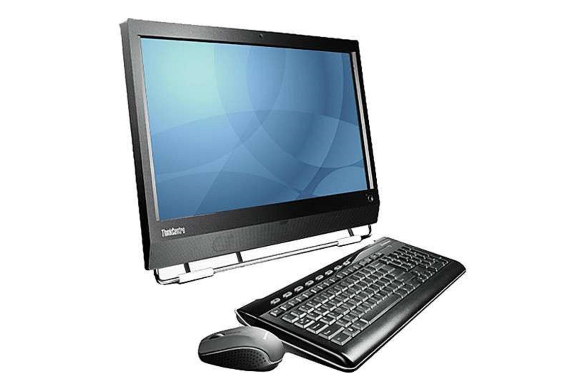 New Driver: Lenovo ThinkCentre M90z Intel