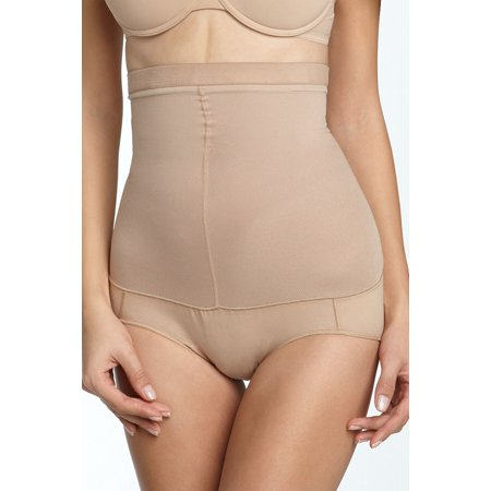 b92485e7d0ef Spanx - SPANX Super Control Higher Power Brief High-Waisted Panty 234 -  Walmart.com