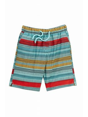 e85bf3907e Product Image Sovereign Code Mens All Over Printed Board Surf Trunks $40.  Sovereign Code Swimwear