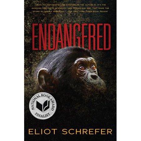 Endangered - Endangered Book