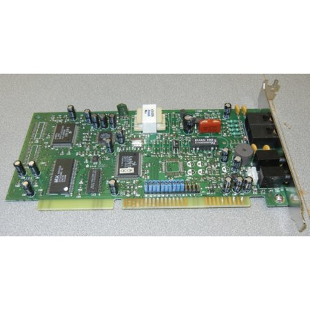Atech Ats 127A Isa Modem  New  Ambient Md5660dt M A Ambient Md4450c Sc B Chipsets