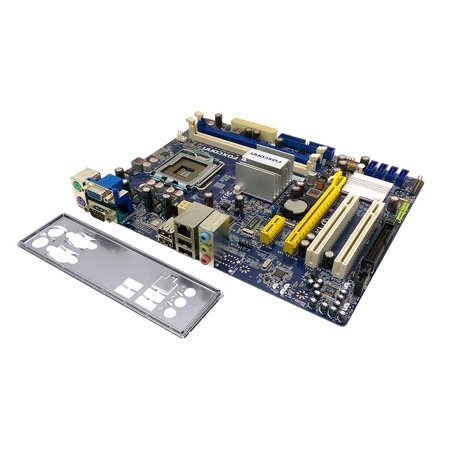 G41M-F 2.0 N15235 Foxconn Series Intel Socket LGA775 G41 DDR2 VGA MICRO-ATX Motherboard Intel LGA775 Motherboards ()