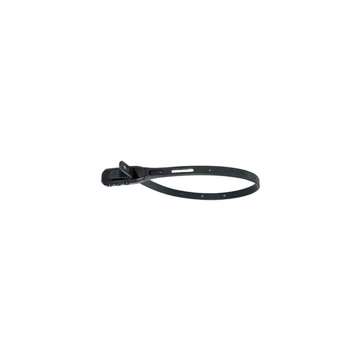 Hiplok Z-Lok Combo Cable Lock Single Teal