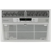 Frigidaire FFRE0833Q1 Energy Efficient 8,000-BTU 115V Window Mounted Mini-Compact Air Conditioner with Temperature Sensing Remote Control