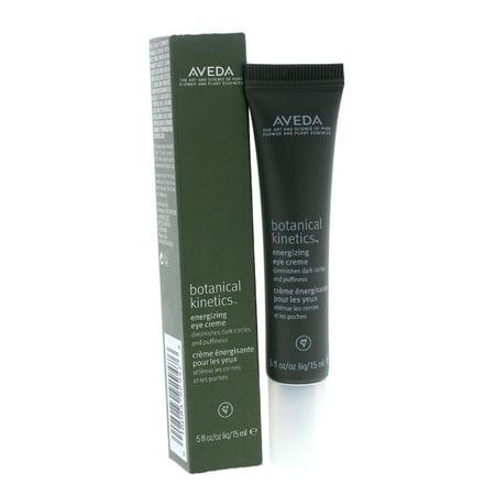 Aveda Botanical Kinetics Energizing Eye Creme Cream For Unisex 0.5 - Energizing Eye