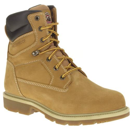 Brahma Men's Defender Work Boots, Extra Wide Width - Walmart.com