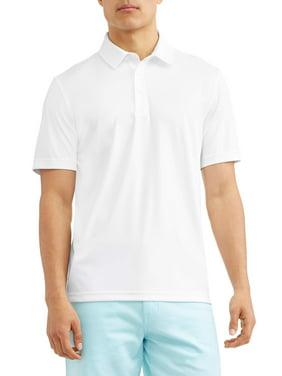 0d73c75a1 Men s Polos - Walmart.com - Walmart.com