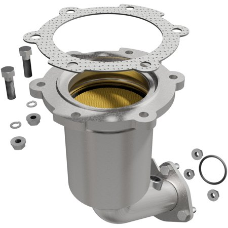 MagnaFlow Exhaust Products 51207 OEM Series Catalytic Converter - image 1 de 1