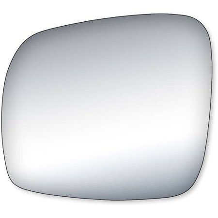 - 99241 - Fit System Driver Side Mirror Glass, Chrysler Town & Country 08-16, Dodge Grand Caravan 08-18 (w/o blind spot)