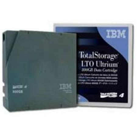 Ibm 95P4436-20PK LTO 4 Tape Ultrium 800, cartouche de donn-es de 1600 Go - image 1 de 1