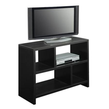 Scranton & Co Bookend Console Table in Espresso - image 3 de 3