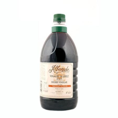 Moscatel Sherry Vinegar D.O.P. - 67 -