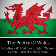 Poetry of Wales, The - Audiobook