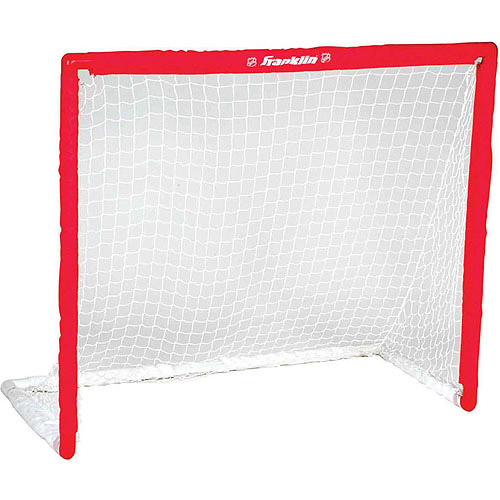 """Franklin Sports Competition 46"""" PVC Goal"""