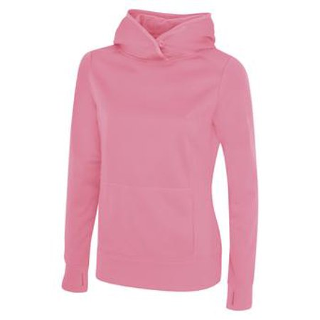 ATCTM GAME DAYTM FLEECE HOODED LADIES' SWEATSHIRT - image 1 de 1