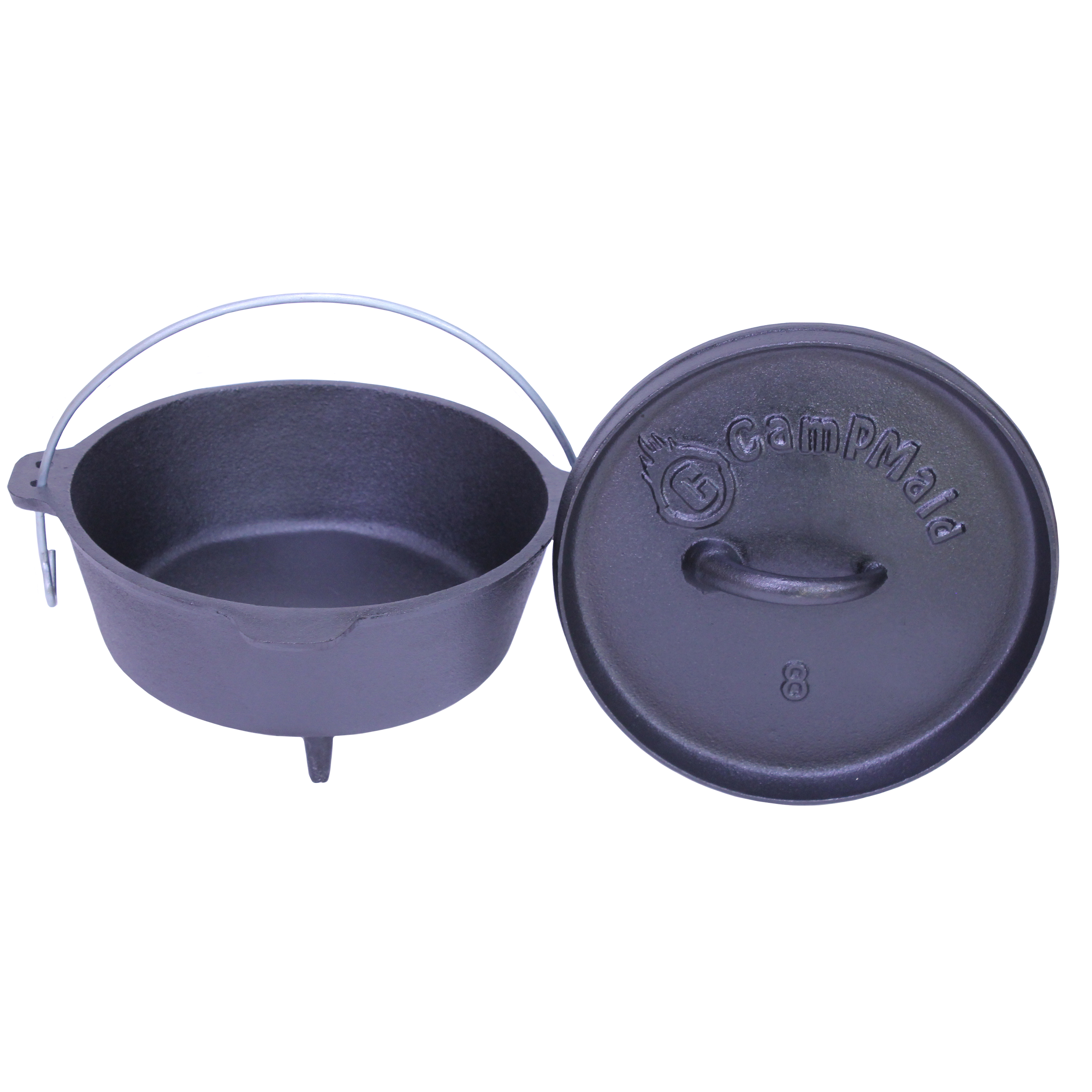 """8"""" Dutch Oven by Campmaid"""