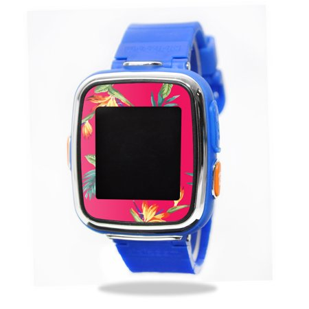 Mightyskins Protective Vinyl Skin Decal For Vtech Kidizoom Smartwatch Dx Wrap Cover Sticker Skins Paradise