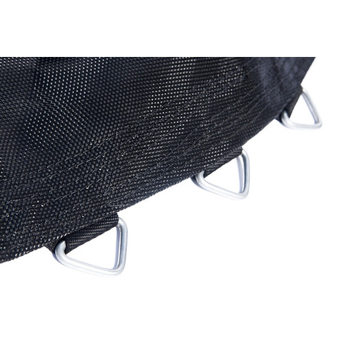 SKYBOUND Jumping Surface 10' Round Trampoline with 72 V-Rings for 7'' Springs