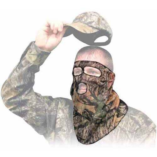 Primos Ninja Mesh 3 4 Mask by Primos