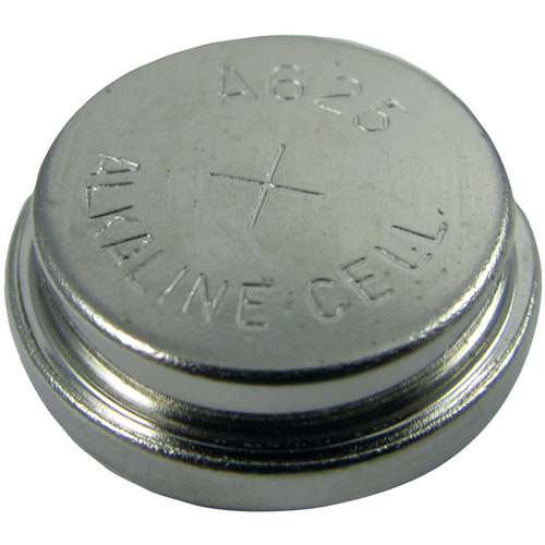 Lenmar Wcpx625 1.5V Alkaline Button Cell Battery