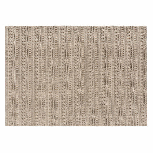 GAN RUGS Lana Wool Knotwork Area Rug