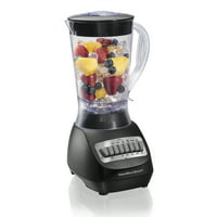 Deals on Hamilton Beach Smoothie Electric Blender with 10 Speeds