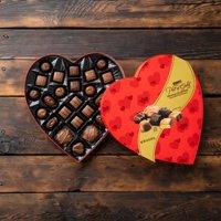 Hersheys Pot Of Gold Premium Assorted Chocolate Candy 8.9 Oz