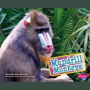 Mandrill Monkeys - Audiobook